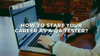 Photo of How to Start Your Career as a QA Tester