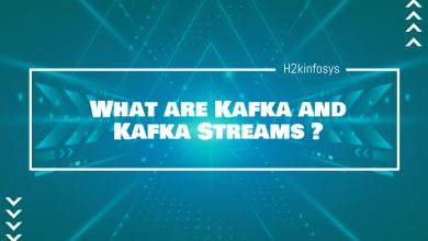 Photo of What are Kafka and Kafka Streams ?