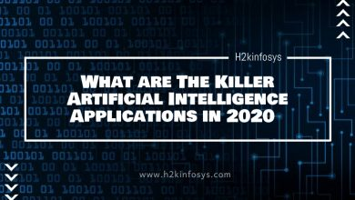 Photo of What are The Killer Artificial Intelligence Applications in 2020