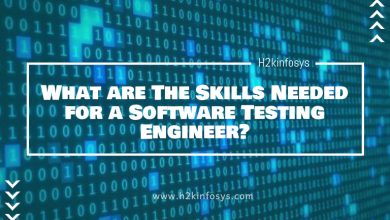 Photo of What are The Skills Needed for a Software Testing Engineer?