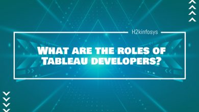 Photo of What are the roles of Tableau developers?
