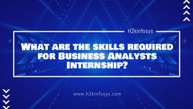 Photo of What are The Skills Required for Business Analysts Internship