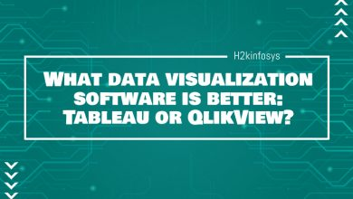 Photo of What data visualization software is better: Tableau or QlikView?