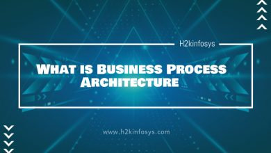 Photo of What is Business Process Architecture