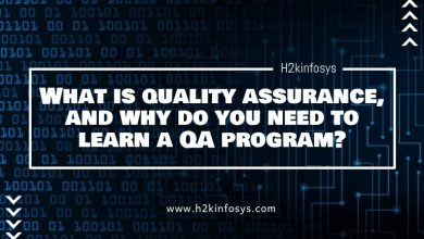Photo of What is quality assurance, and why do you need to learn a QA program?