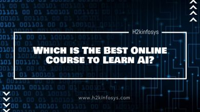 Photo of Which is The Best Online Course to Learn AI?