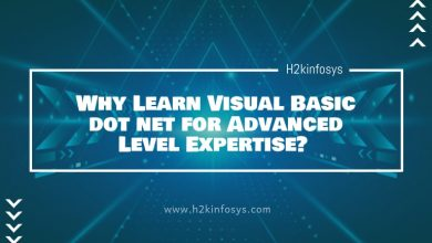 Photo of Why Learn Visual Basic dot net for Advanced Level Expertise?