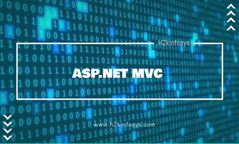 ASPNET MVC