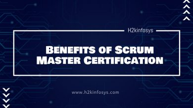 Photo of Benefits of Scrum Master Certification