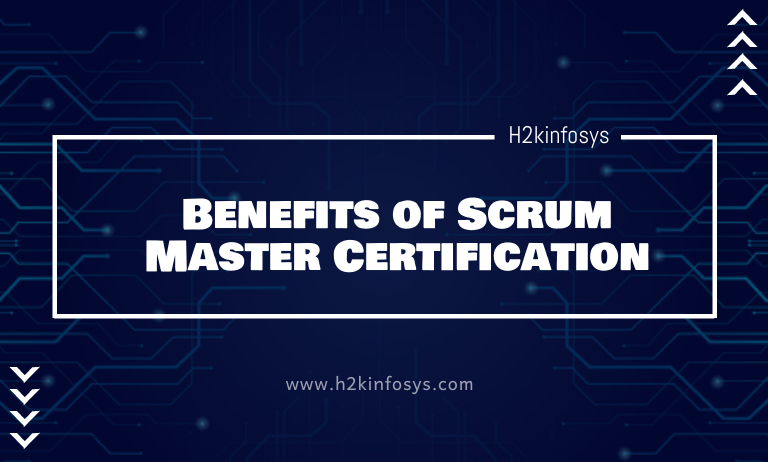 Benefits of Scrum Master Certification