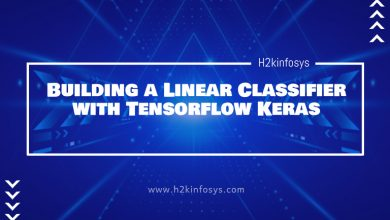 Photo of Building a Linear Classifier with Tensorflow Keras