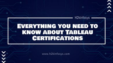Photo of Everything you need to know about Tableau Certifications