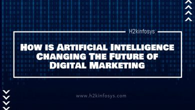 Photo of How is Artificial Intelligence Changing The Future of Digital Marketing