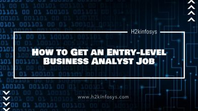 Photo of How to Get an Entry-level Business Analyst Job