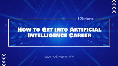 Photo of How to Get into Artificial Intelligence Career