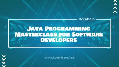 Photo of Java Programming Masterclass for Software Developers