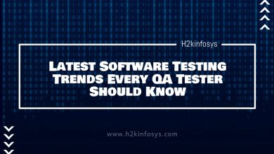 Photo of Latest Software Testing Trends Every QA Tester Should Know