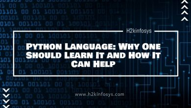 Photo of Python Language: Why One Should Learn It and How It Can Help