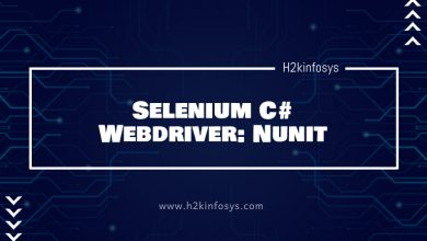 Photo of Selenium C# Webdriver: Nunit