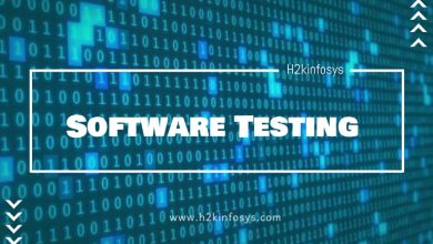 Photo of Software Testing