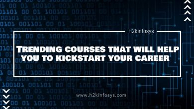 Photo of Trending courses that will help you to kickstart your career