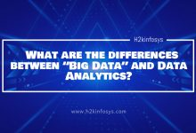 """Photo of What are the differences between """"Big Data"""" and Data Analytics?"""