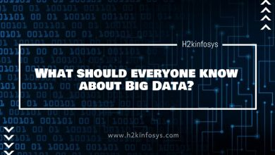 Photo of What should everyone know about Big Data?