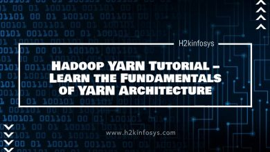 Photo of Hadoop YARN Tutorial – Learn the Fundamentals of YARN Architecture