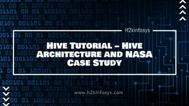 Photo of Hive Tutorial – Hive Architecture and NASA Case Study