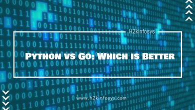 Photo of Python vs Go: Which is Better