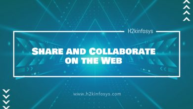 Photo of Share and Collaborate on the Web – Tableau
