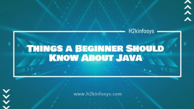Photo of Things a Beginner Should Know About Java