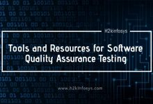 Photo of Tools and Resources for Software Quality Assurance Testing