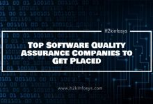 Photo of Top Software Quality Assurance Companies to Get Placed