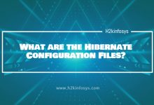Photo of What are the Hibernate Configuration Files?