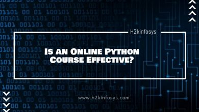 Photo of Is an Online Python Course Effective?