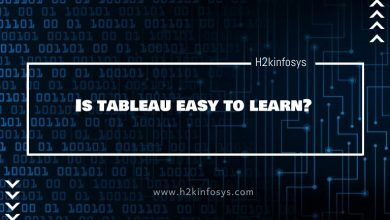 Photo of Is tableau easy to learn?