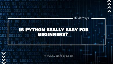 Photo of Is Python really easy for beginners?