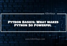 Photo of Python Basics What makes Python So Powerful