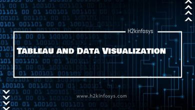Photo of Tableau and Data Visualization