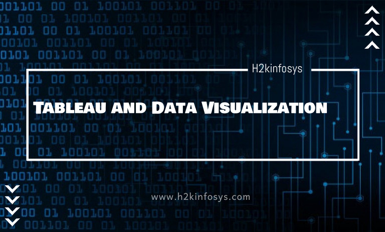 Tableau and Data Visualization