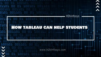 Photo of How Tableau can help Students