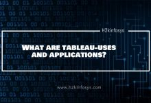 Photo of What are tableau-uses and applications?