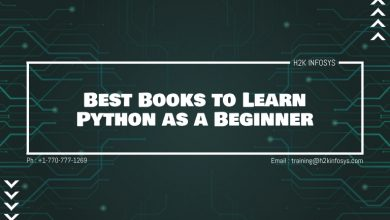 Photo of Best Books to Learn Python as a Beginner