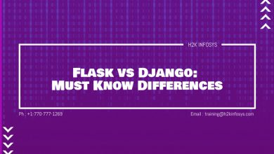 Photo of Flask vs Django: Must Know Differences