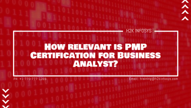 Photo of How relevant is PMP Certification for Business Analyst?