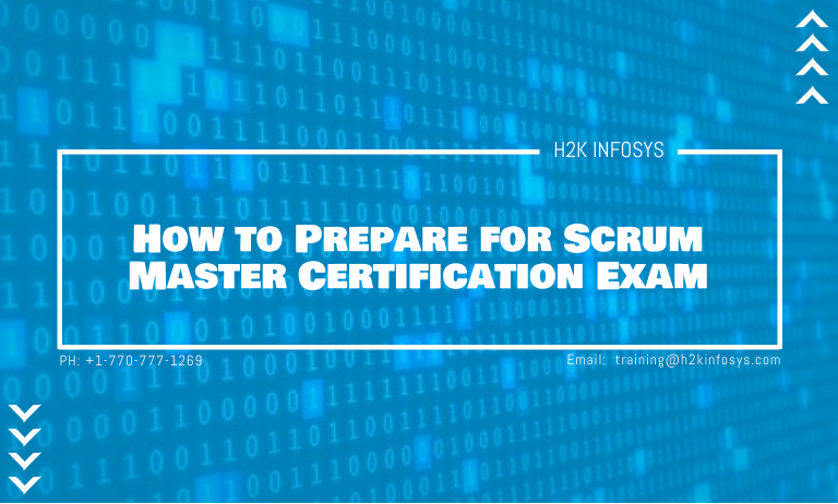 How to Prepare for Scrum Master Certification Exam