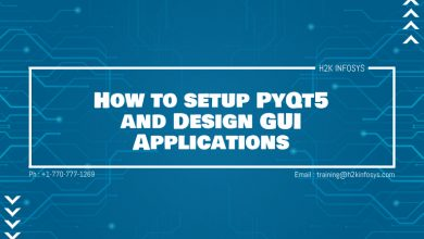 Photo of How to setup PyQt5 and Design GUI Applications