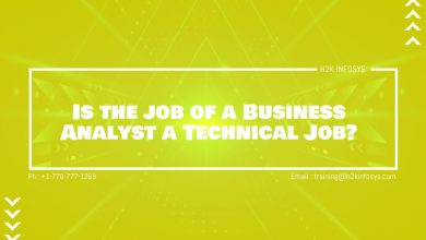 Photo of Is the job of a Business Analyst a Technical Job?