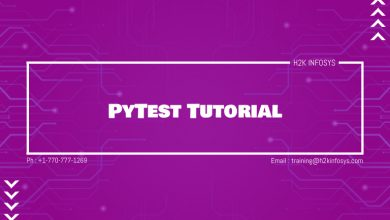 Photo of PyTest Tutorial
